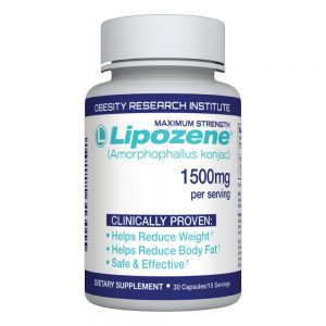 lipozene product